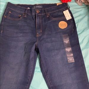 Aeropostale High Waisted Jegging 10R